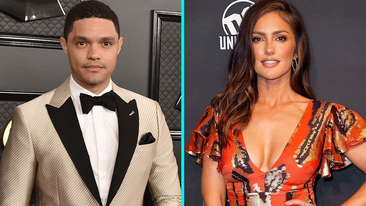 Trevor Noah and Minka Kelly 'Have Broken Up,' Source Says