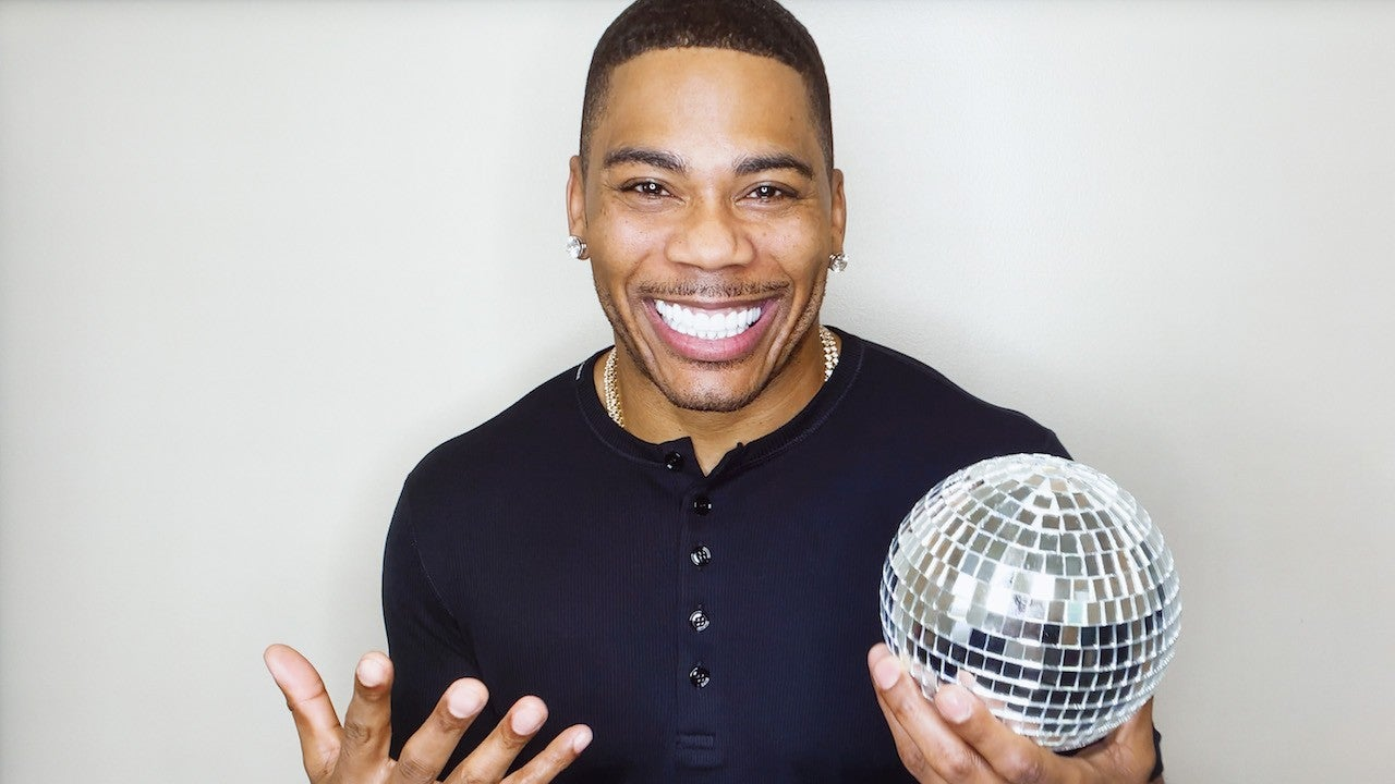 Nelly Explains How His 'DWTS' Alter Ego 'Yung Swivel' Came to Be