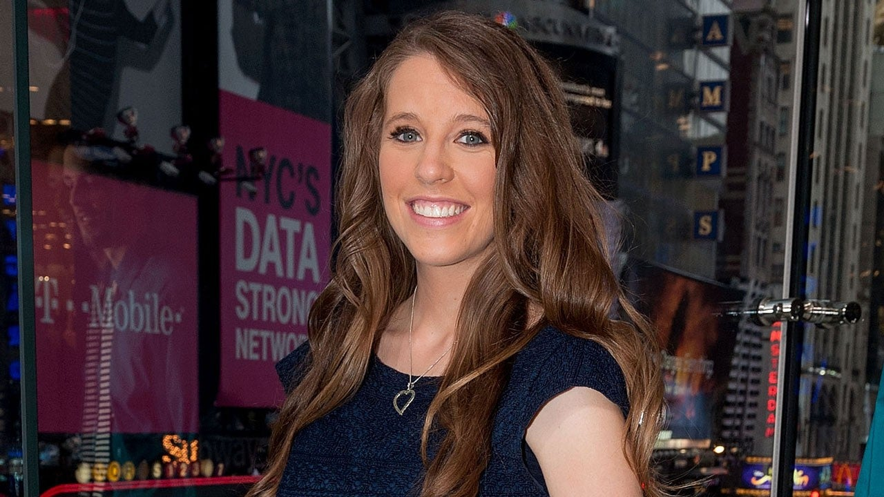 Photo of Jill Duggar Says She Distanced Herself From Family for This Reason