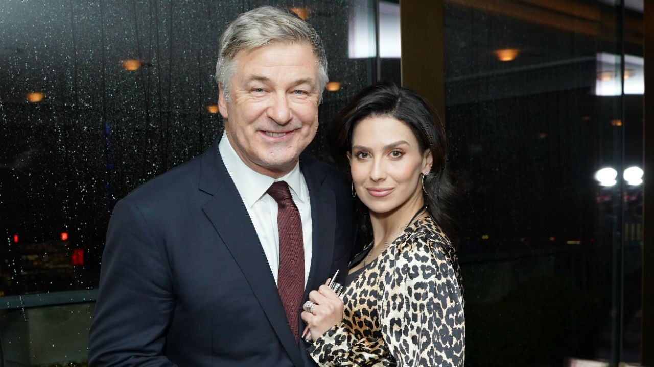 Alec Baldwin Slams Mean Comments on Hilaria's Baby Post ...