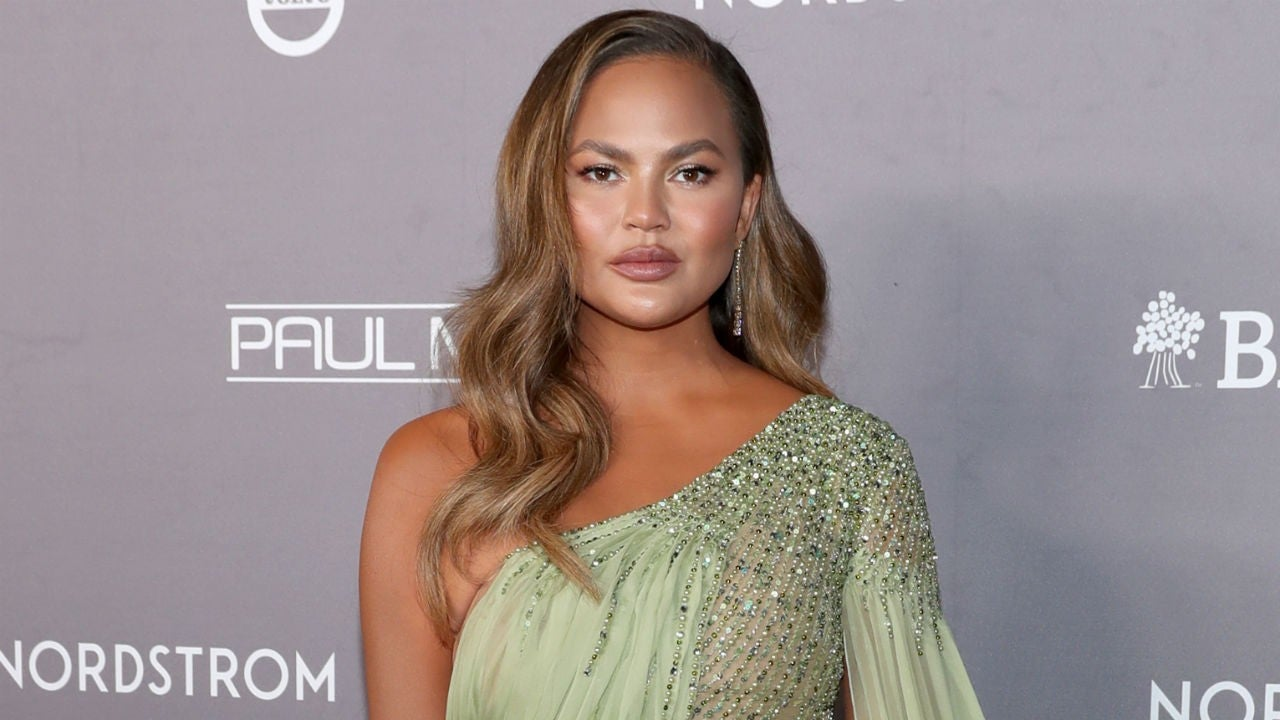 Chrissy Teigen Is in the Hospital for Endometriosis Surgery: 'Please Endo This Pain' - Entertainment Tonight