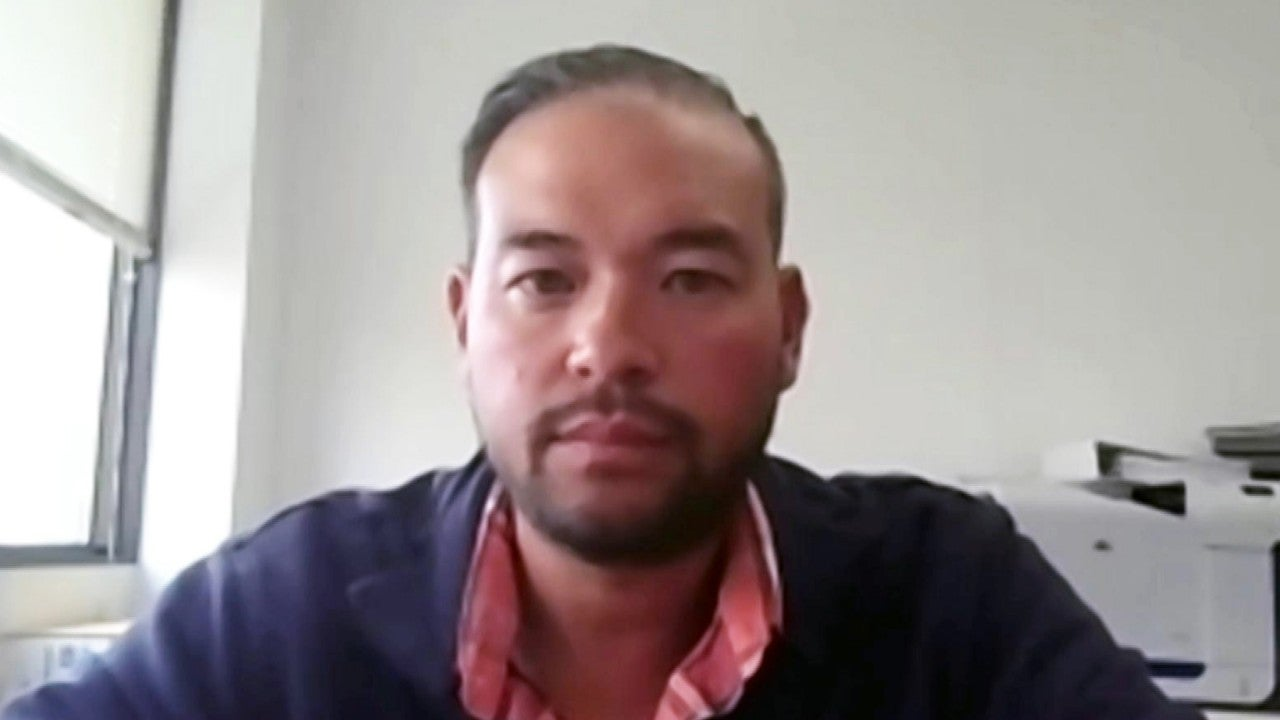 Jon Gosselin Opens Up About Accusations of Abuse Against Son Collin