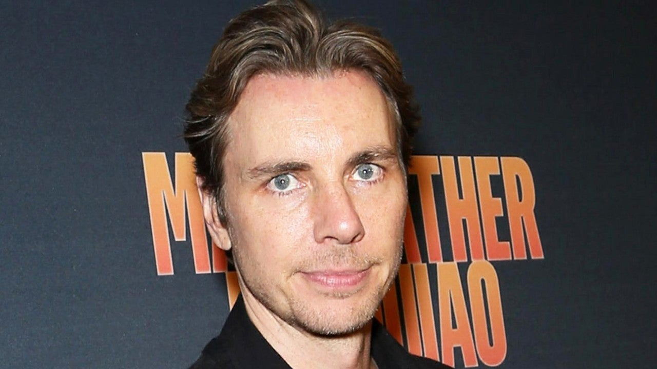 Dax Shepard Didn't Want to Go Public With Relapse: Here's Why He Did