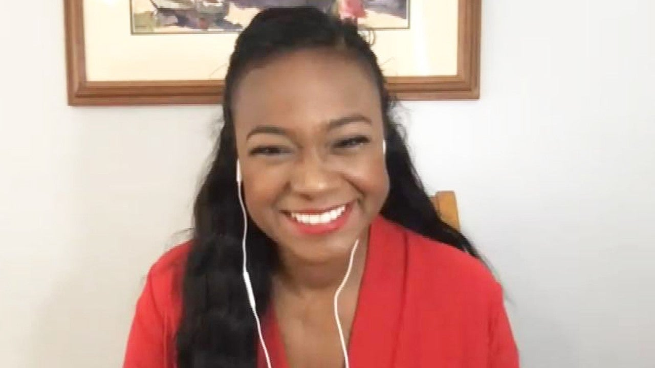 Tatyana Ali on What to Expect From 'Fresh Prince of Bel-Air' Reunion