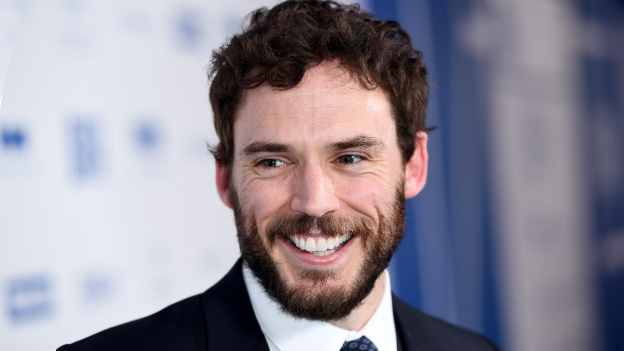 Sam Claflin on 'Enola Holmes' and 'Daisy Jones & The Six' (Exclusive)