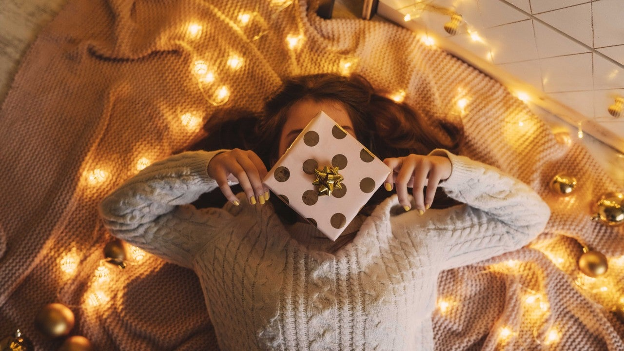 Here's Everything Teens Want for the Holidays -- According to Tiktok