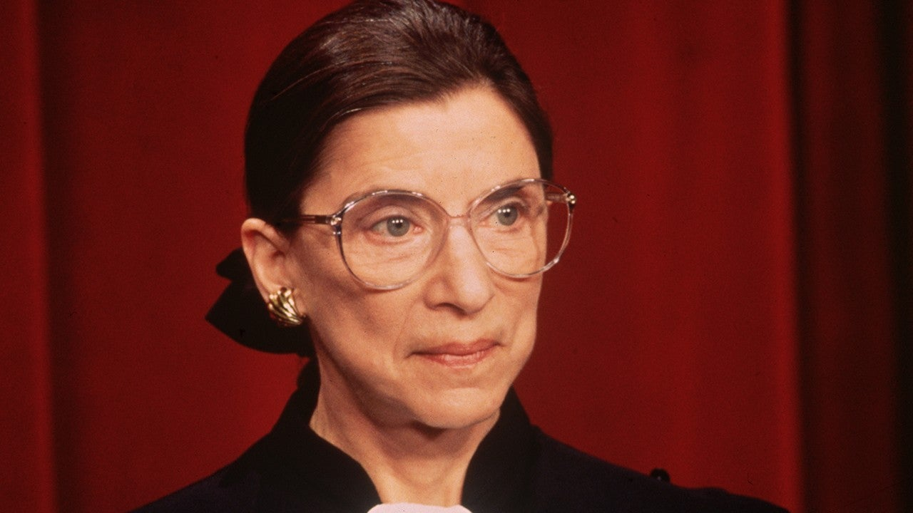 Justice Ruth Bader Ginsburg to Be Honored With a Statue in New York