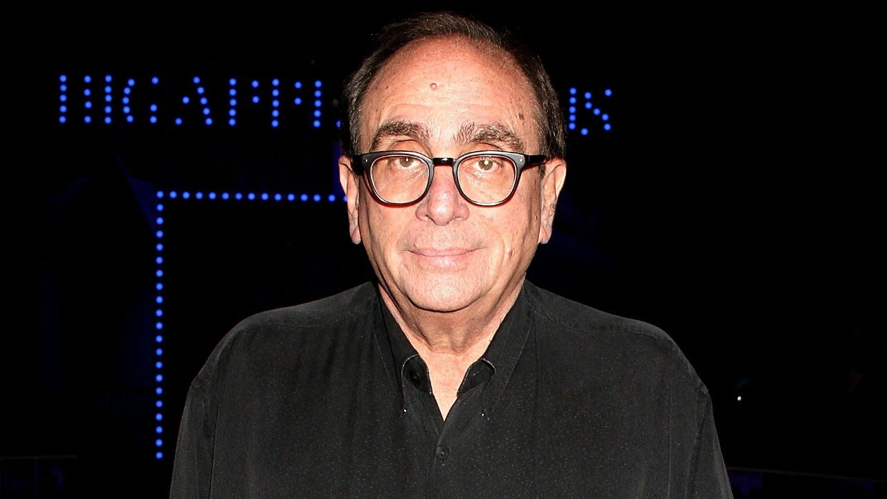 R.L. Stine Reveals One Thing He'd Change About the 'Goosebump' Movies