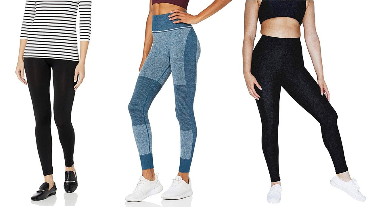 Best Amazon Cyber Monday Deals Still Available on Leggings