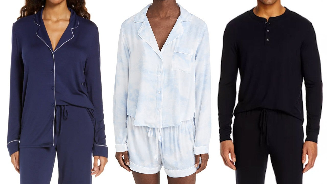 Best Pajama Sets from SKIMS, Nordstrom and More