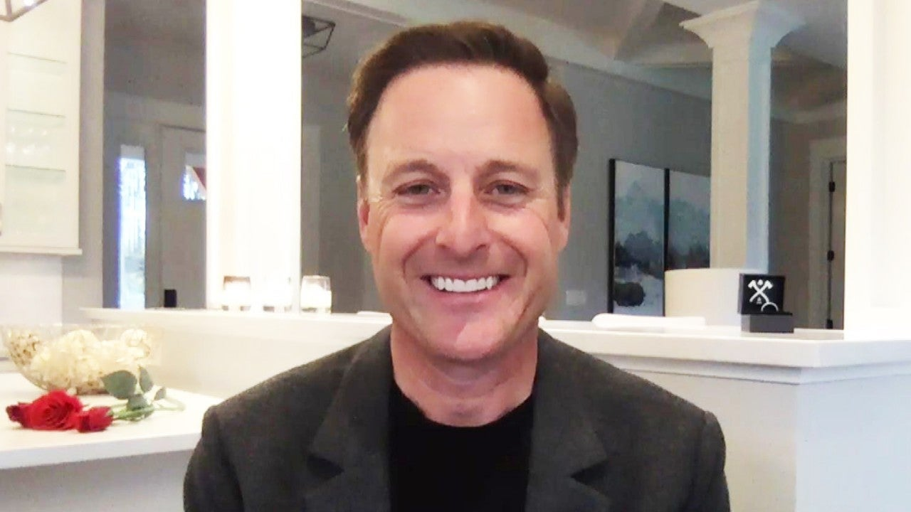 Chris Harrison on If We'll Get a 'Bachelorette: Men Tell All'