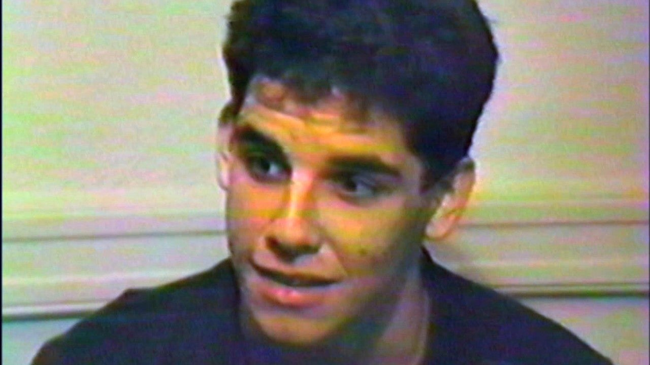 See Ben Stiller's Audition for 'Back to the Future' (Exclusive)