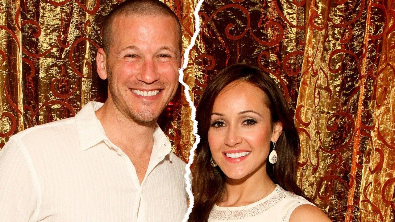 Bachelorette Stars Ashley Hebert and JP Rosenbaum Break