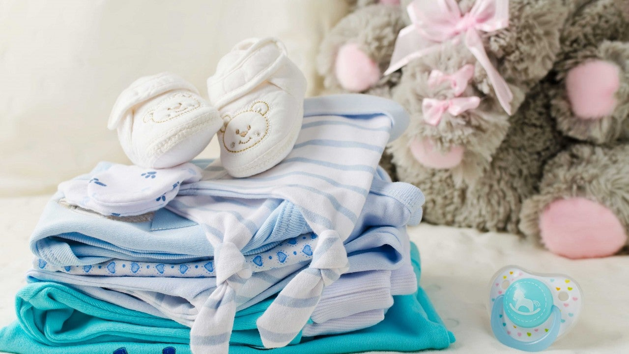 Holiday Gifts for Babies