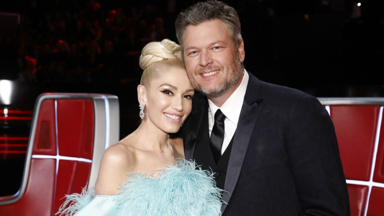 Blake Shelton & Gwen Stefani Are 'Extremely Excited' About Engagement