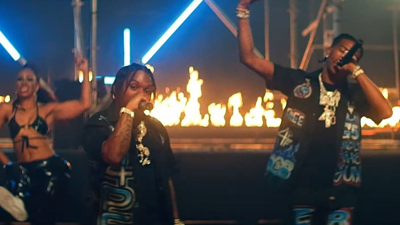 BET Hip Hop Awards: See All the Performances