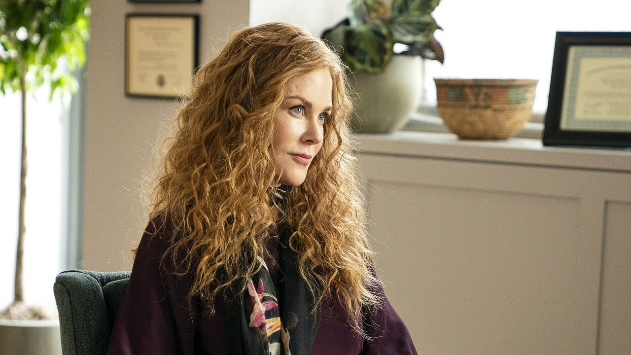 How Nicole Kidman Ended Up Singing in 'The Undoing' Opening Credits