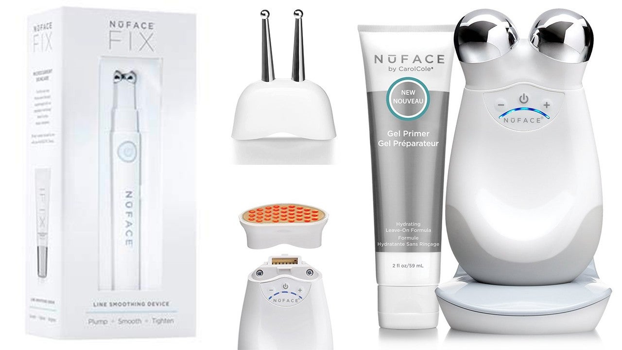Best Amazon Black Friday 2020 Deals on Select NuFace Products