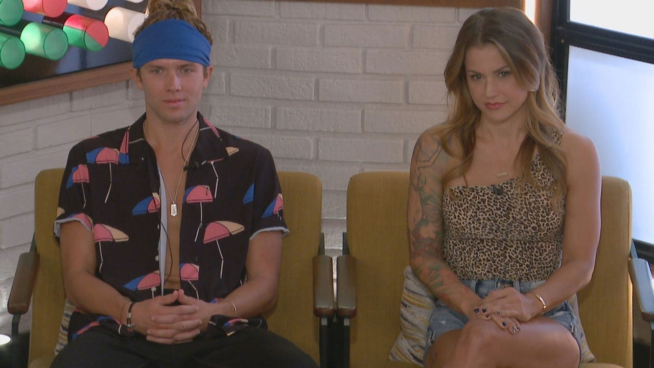 'Big Brother All-Stars' Pits Two Big Players Against Each ...