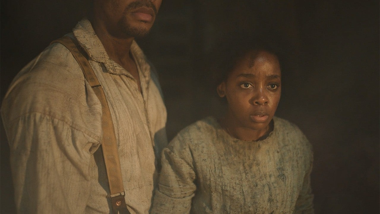 'Underground Railroad': Barry Jenkins Shares First Look at the Series