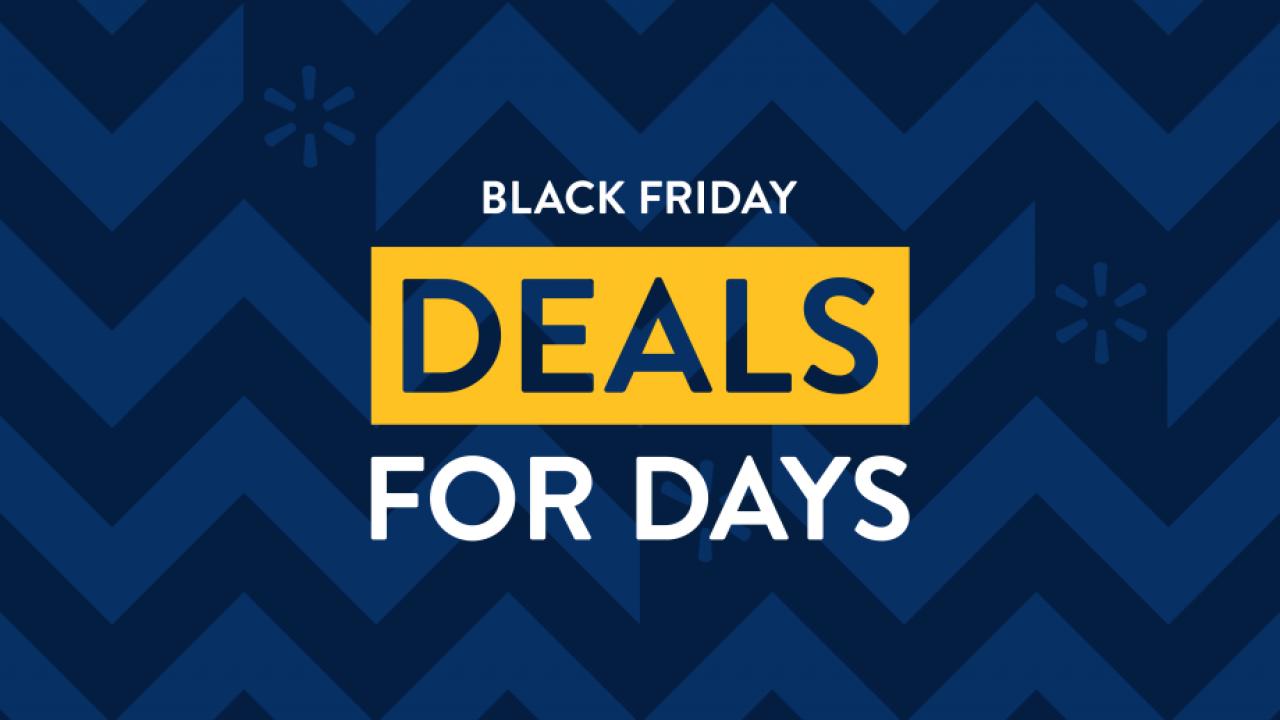 Walmart Black Friday Deals 2020 The Best 60 Sales We Ve Found Entertainment Tonight