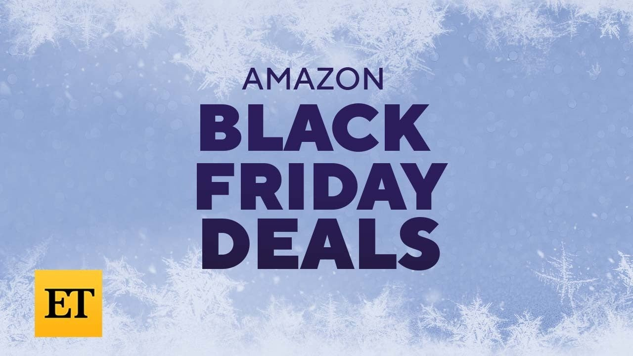 Amazon Black Friday: Best Deals on Fitness Trackers