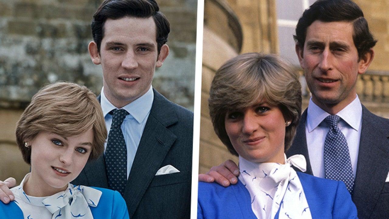 'The Crown': UK Culture Secretary Demands Netflix Put a Disclaimer
