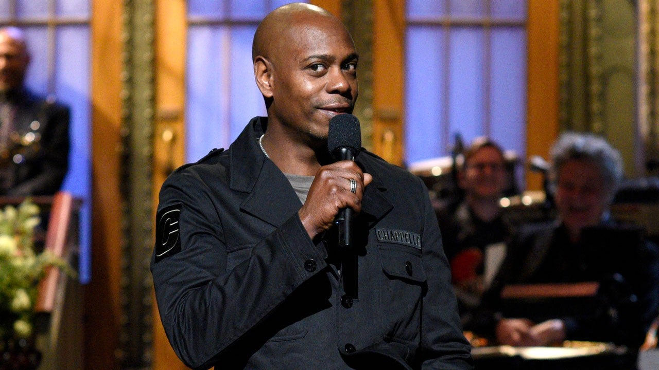 10+ Dave Chappelle 2020