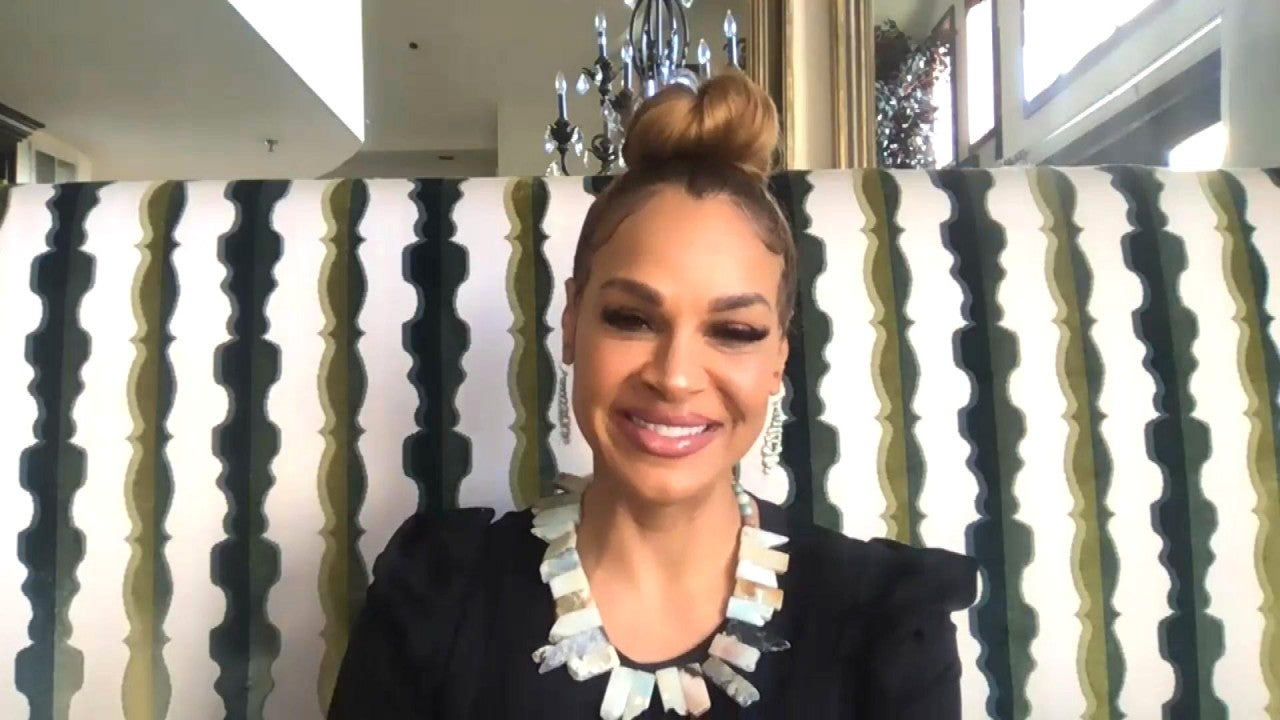Sheree Zampino on Living With the Label of 'Will Smith's Ex-Wife'