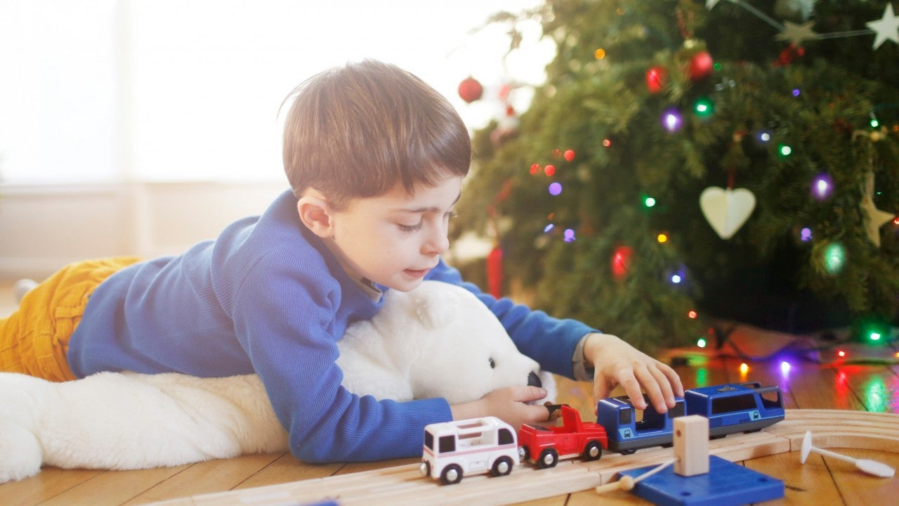 Amazon Black Friday 2020: Best Deals on Toys for All Ages