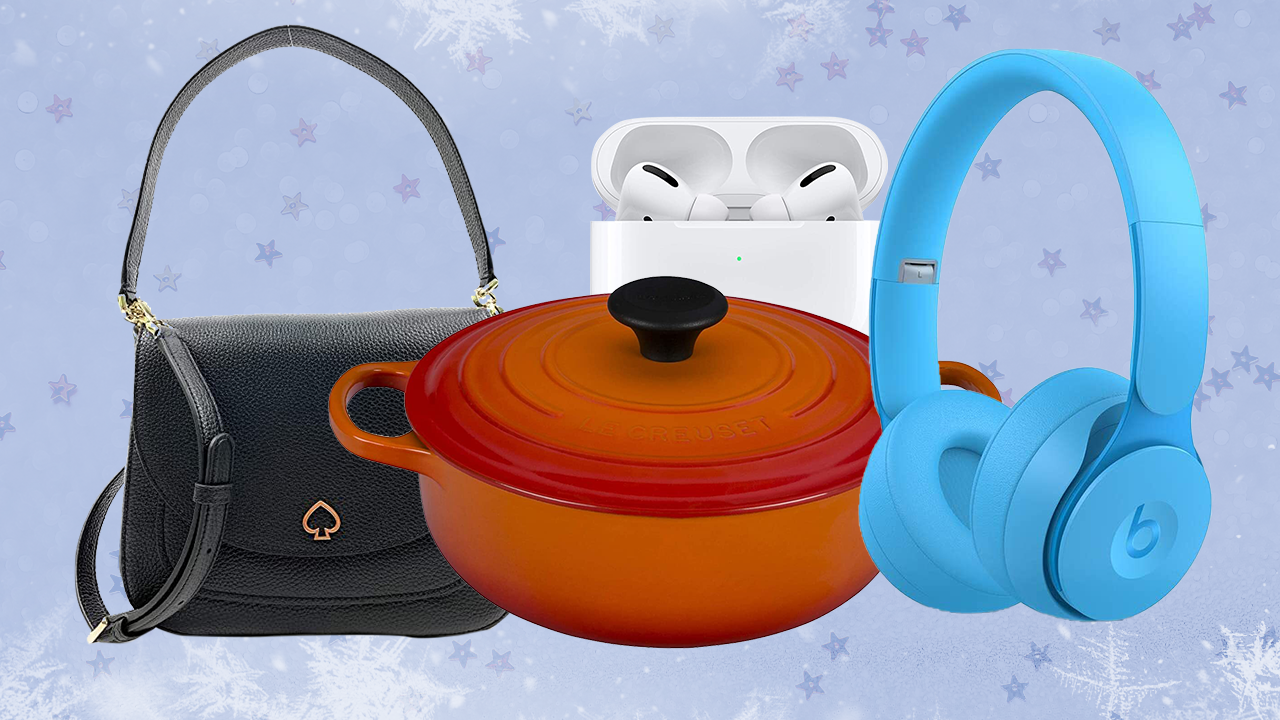 Best Holiday Gifts Under $200 On Amazon
