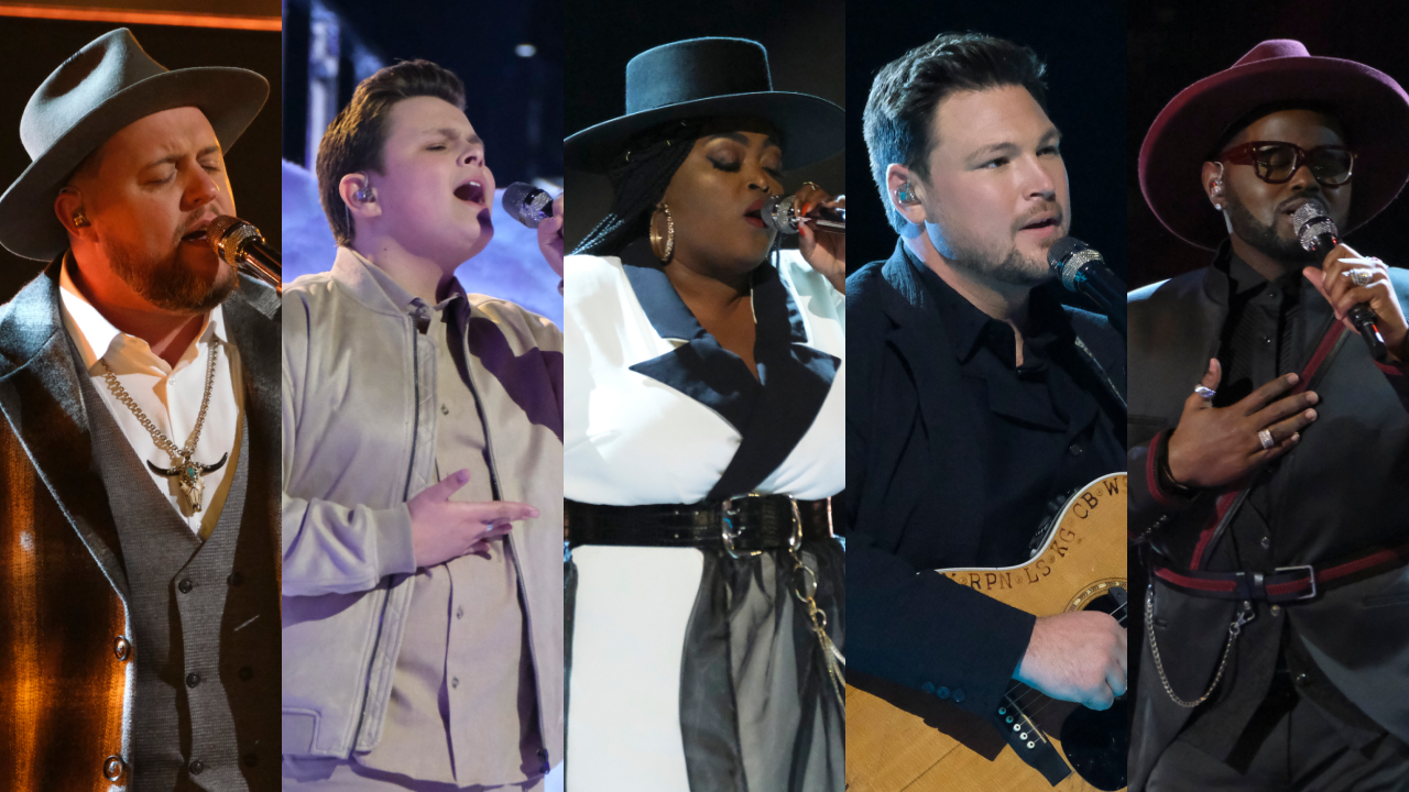 'The Voice': Watch All the Season 19 Finale Performances!