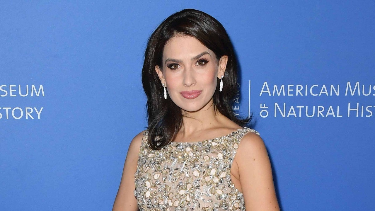 Hilaria Baldwin's Son Is Doing Better After 'Scary' Allergic Reaction