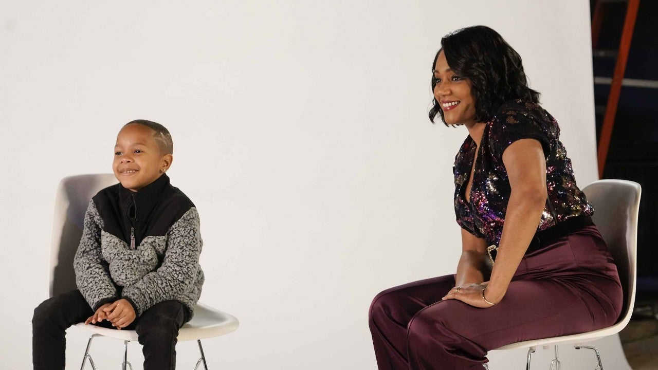 'Kids Say the Darndest Things' Returns to TV With Host Tiffany Haddish