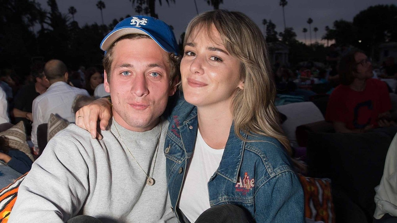 'Shameless' Star Jeremy Allen White and Wife Welcome Baby No. 2: PIC