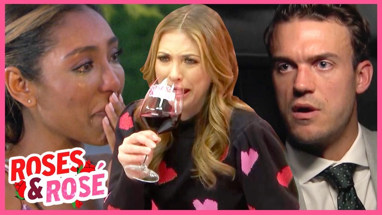 'Bachelorette' Finale: How to Watch ET's Live 'Roses & Rose' Recap