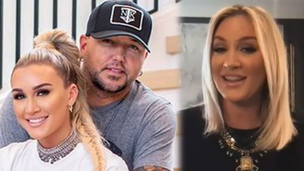 Brittany Aldean Reveals the Secret to Her Marriage With Jason Aldean