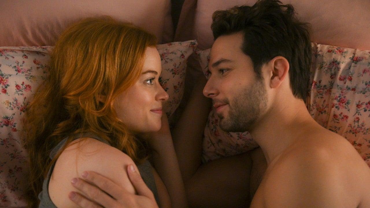 'Zoey's Playlist': Skylar Astin on Why Zoey & Max's Romance Will Last