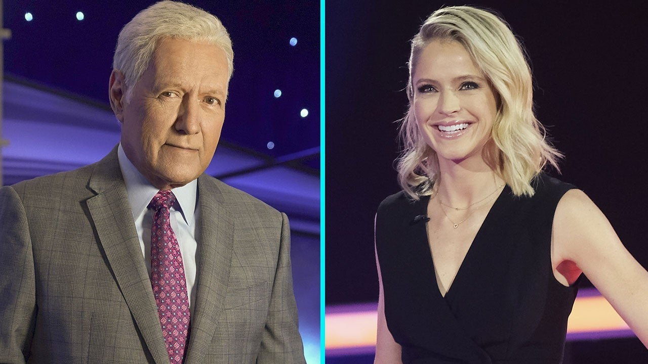 'The Chase' Opens With Heartfelt Tribute to Alex Trebek