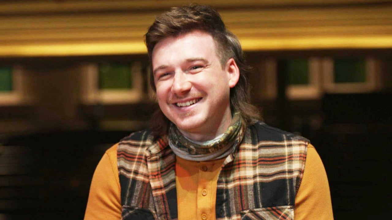 Morgan Wallen on 'SNL,' Fatherhood and His Most Personal Song (Exclusive)