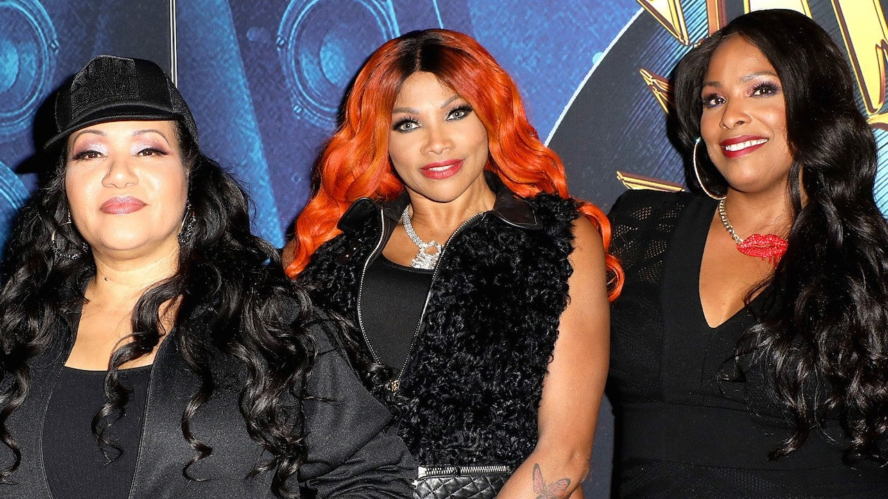 Former Salt-N-Pepa DJ Spinderella Speaks Out on Being 'Wrongfully Excluded' From Biopic