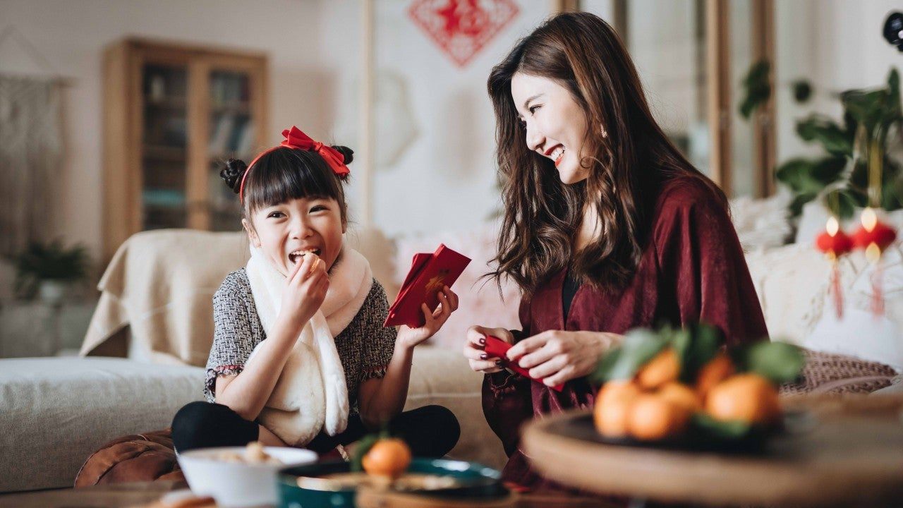 www.etonline.com: Lunar New Year: Everything to Know About the Holiday
