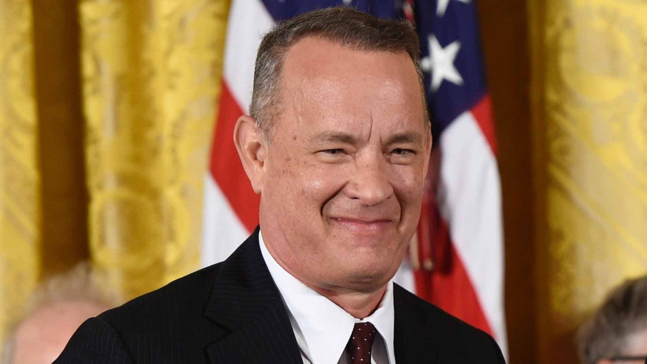 Tom Hanks Opens Joe Biden's Inaugural TV Special With Powerful Message