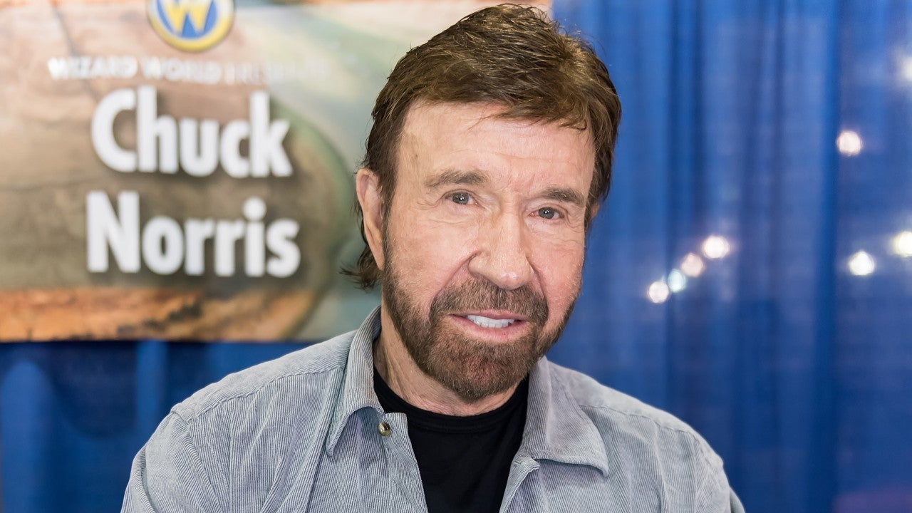 Chuck Norris' Rep Says He Was Not at US Capitol Riots ...