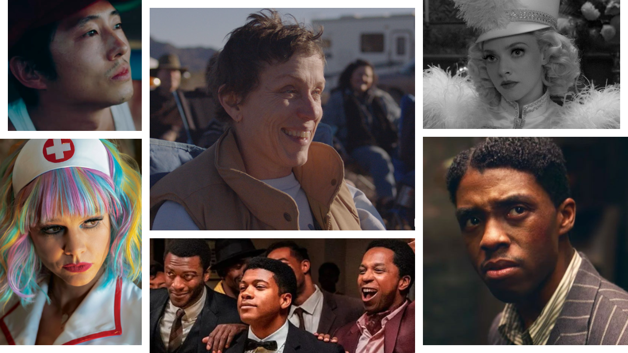 Breaking Down Which Films Are Eligible for the 2021 Oscars
