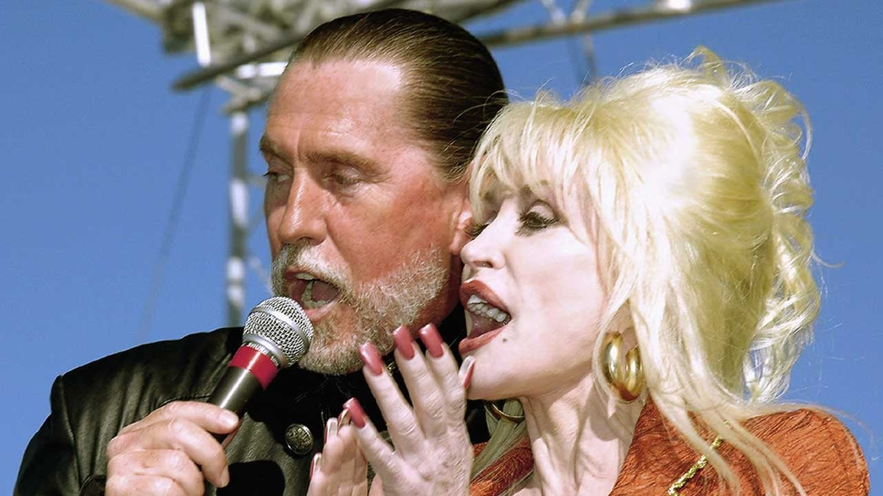 Randy Parton, Country Singer and Dolly Parton's Younger Brother, Dies at 67 After Cancer Battle
