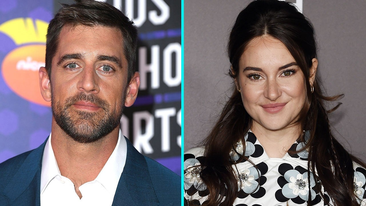 Ever married aaron rodgers was Does Aaron
