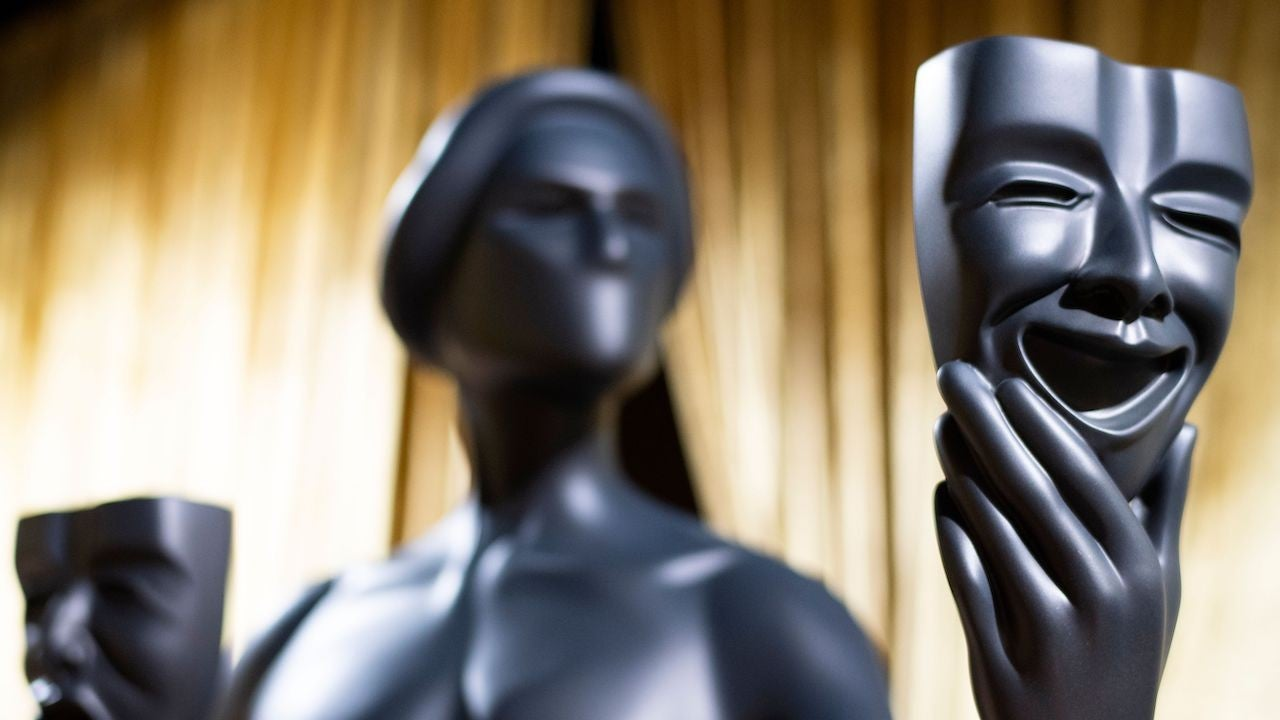 2021 SAG Awards: How to Watch, Who's Nominated and More