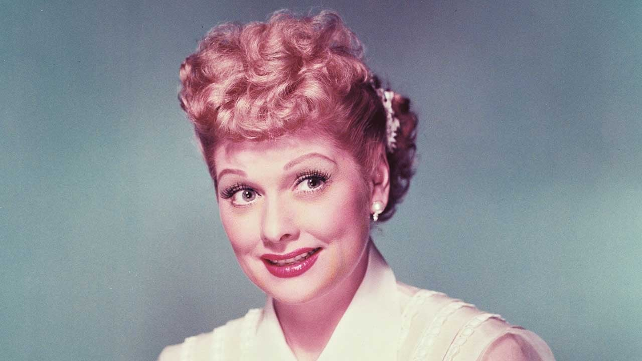 Lucille Ball's Granddaughter Reveals Her Favorite Memory With the Icon