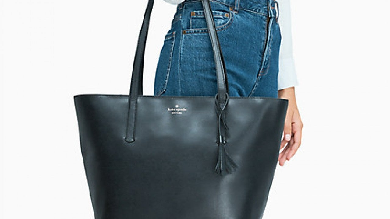 Kate Spade Surprise Sale: Take Up to 75% Off Everything